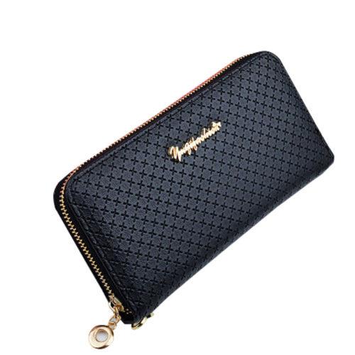 stijlvolle dames portemonnee